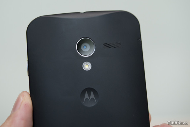 "Motorola X-Phone to Feature ""Clear Pixel"" Camera Technology"