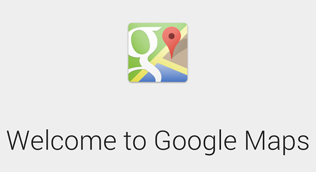 Google slowly rolling out new version of Google Maps with refreshed UI, download it here