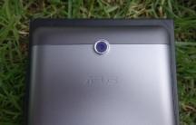 Camera and ASUS logo