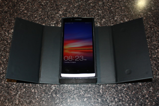 Oppo Find 5 – First Impressions