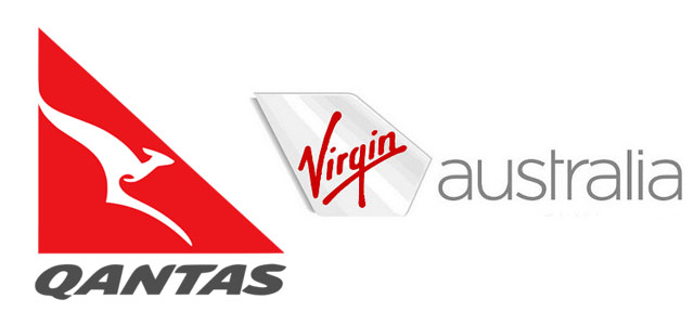 Virgin Australia and Qantas to start streaming content to your personal devices inflight