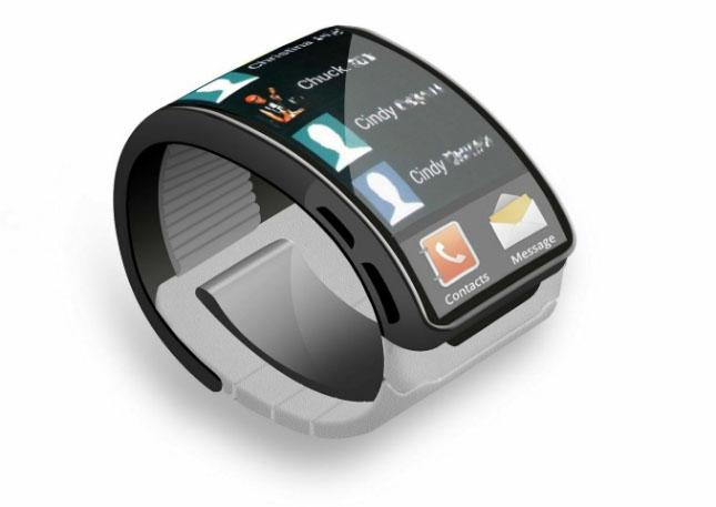 Samsung-Smartwatch-Concept