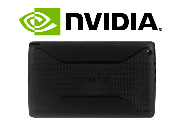 Rumour: nvidia looking to launch their own Tegra branded tablets