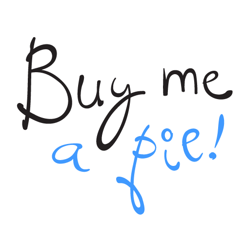 Buy me a pie – Review