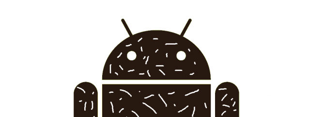 Should the next version of Android be called – Lamington?