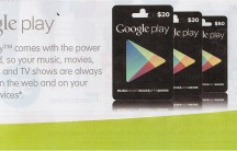 Big W Catalogue - Google Play Gift Cards