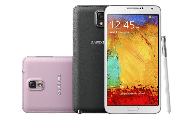 Samsung Galaxy Note 3 sales surpass 5 million in just one month