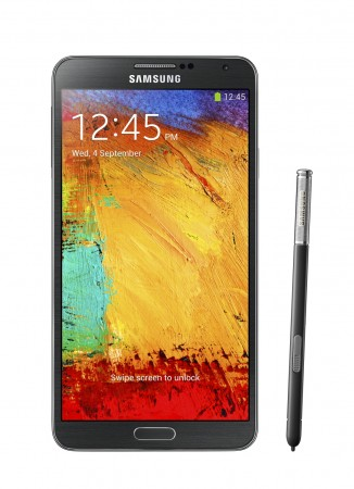 European Galaxy Note 3 locked to European SIM cards