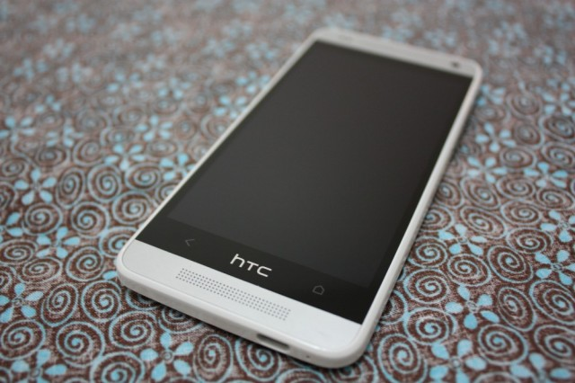 HTC One Mini — Review