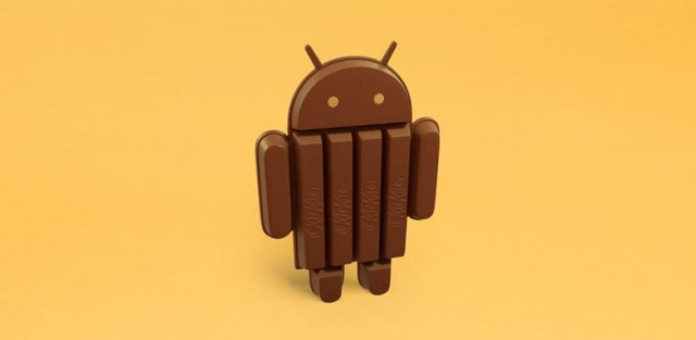 Google announces Android 4.4 will be KitKat
