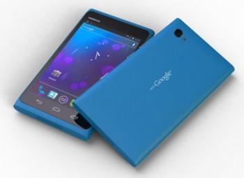 Nokia Android Lumia
