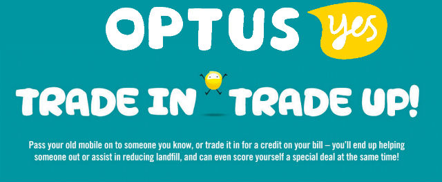 Optus announce new trade-in scheme to give you credit towards your new plan