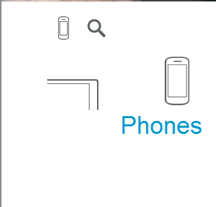 Phones - Nexus site