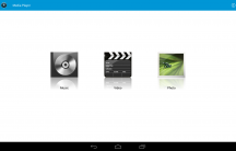 Slatebook X2 - Media Player