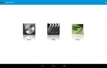 Slatebook X2 - Media Player