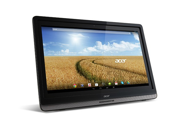 Acer announce 24-inch Android-powered all-in-one PC with Tegra 3