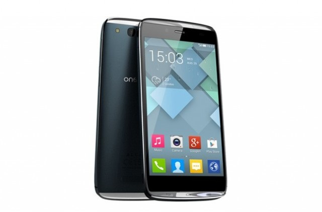 Alcatel to announce One Touch Idol Alpha Android smartphone at IFA