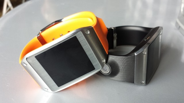 Samsung's Galaxy Gear has seen a return rate of 30% at Best Buy stores in the US