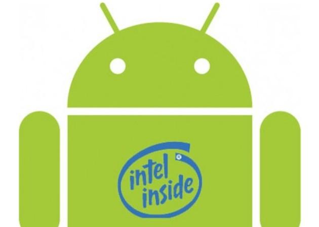 Intel Announce New SoC