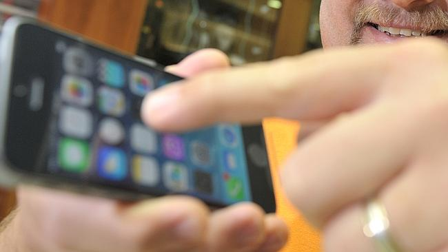 Why your iPhone's touch screen is inaccurate, and why Samsung's Galaxy S3 handset is better