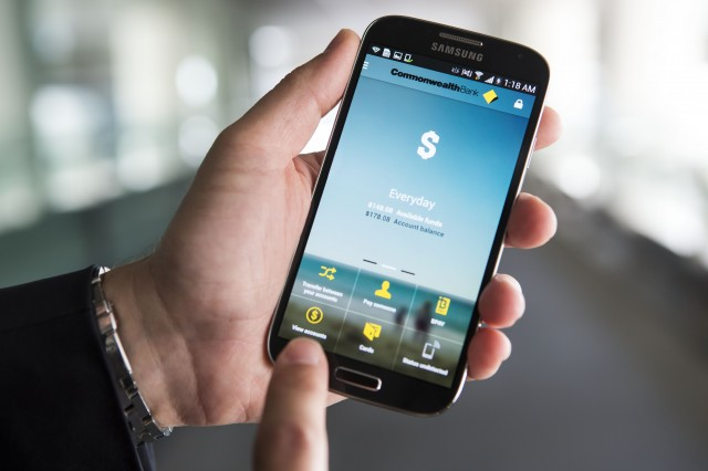 CommBank Tap & Pay not working for many users updating their Galaxy S4 to Android 4.4