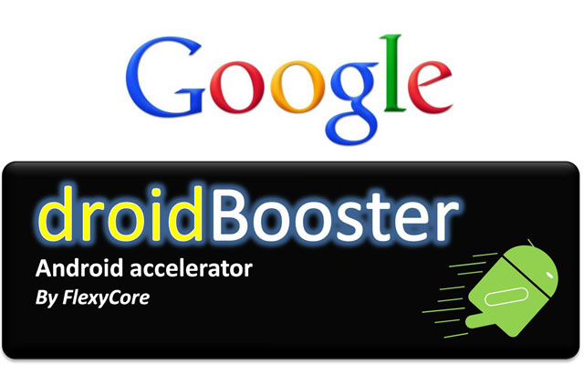 Google DroidBooster