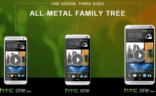 Selected 2013 model HTC One devices getting additional Google Drive storage