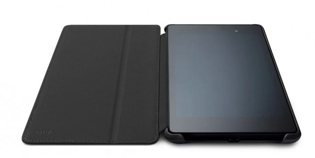 Official Nexus 7 hardcover hits Google Play in the US
