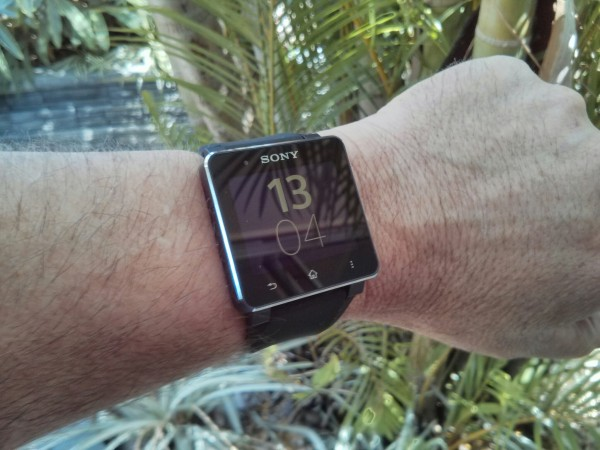 Sony turning down Android Wear for now