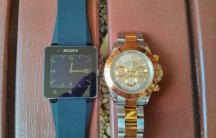Sony SmartWatch 2 9.1