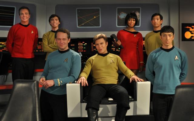 Star Trek Continues 1