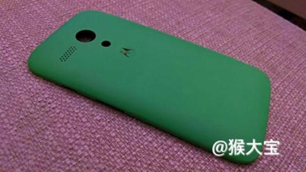 Moto G rumoured to be the Motorola DVX, a lower-end 4.5-inch Moto X