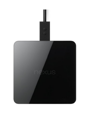 Amazon.com  Google Wireless Charger for Nexus