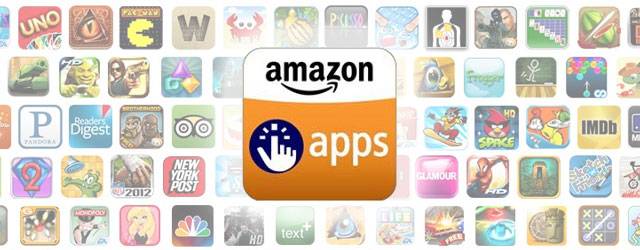 Good Deal: Get $165 worth of apps for free on Amazon's App Store