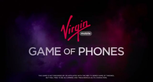 Virgin Australia announces Game Of Phones – a location based competition to win a heap of prizes