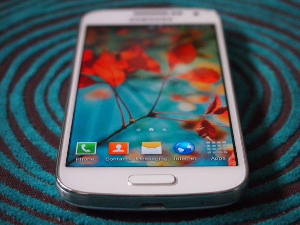 Samsung Galaxy S4 Mini — Review