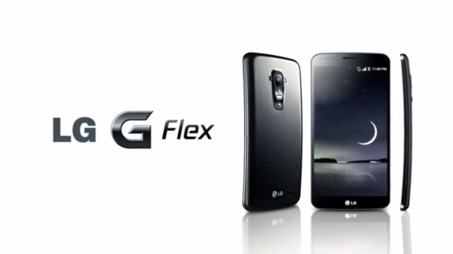 LG invite you to watch the G Flex heal like Wolverine and flex in their Self Healing and Durability tests