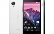 Nexus 5 - trio - white