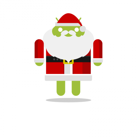Android addict Christmas buying guide!