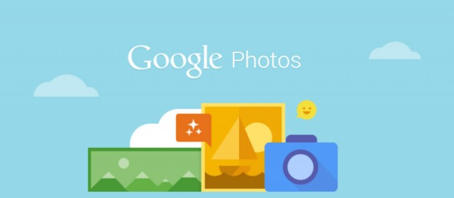 Google+'s automatic image uploading re-branded as Google Photos
