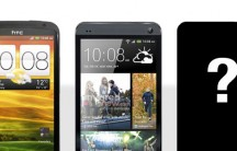 Press render for the All new HTC One in Grey leaks