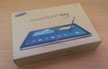 Galaxy Note 10.1 (2014) Box