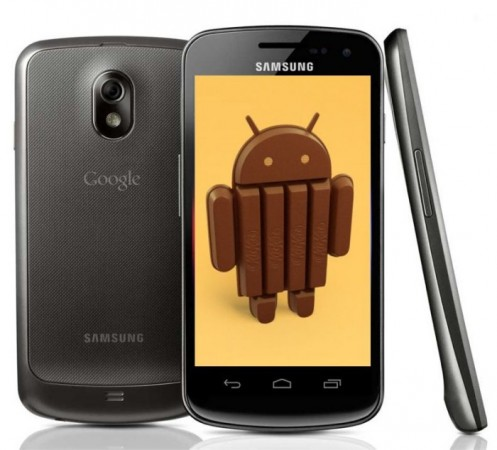 Give Your Galaxy Nexus a New Life