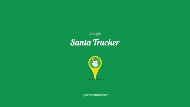 Google updates Santa Tracker site – Chromecast enabled Android App on the way.
