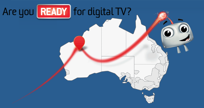 PSA: Sydney analog TV switchoff is tomorrow, December 3