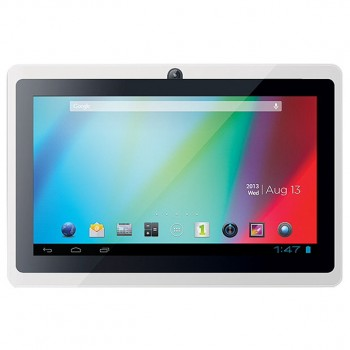 "Unisurf 7"" tablet"