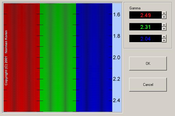 Calibrate Your Nexus 5 Screen