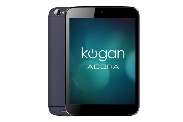 Agora HD Mini 3G Tablet