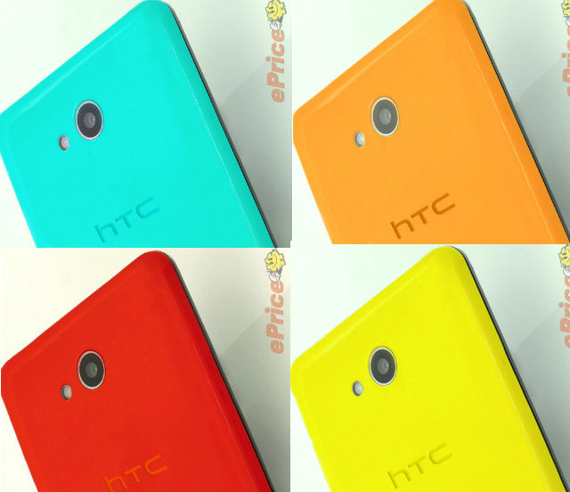 Colourful new HTC Desire phones possibly coming this year