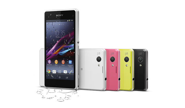 Good Deal: Get a Sony Xperia Z1 Compact for $386 with JB Hi-Fi Instant Deals